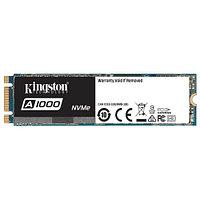 Жесткий диск SSD 240GB Kingston SA1000M8/240G M2
