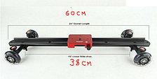 Kamerar SD 2в1 /60см / с мини головкой от Beike, фото 3