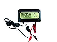 Зарядное устройство для аккумуляторов Вымпел-07, фото 1