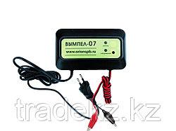 Зарядное устройство для аккумуляторов Вымпел-07