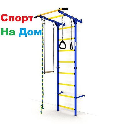 Детский спорткомплекс Карусель S1 (230 см), фото 2
