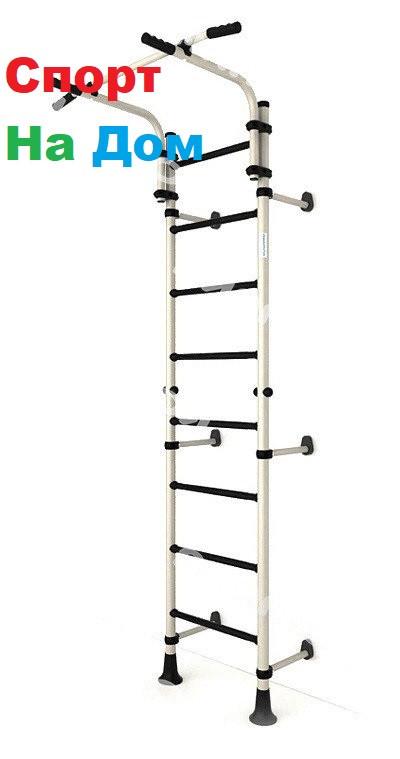 Детский спорткомплекс Тинейджер S8 (высота 230 см)