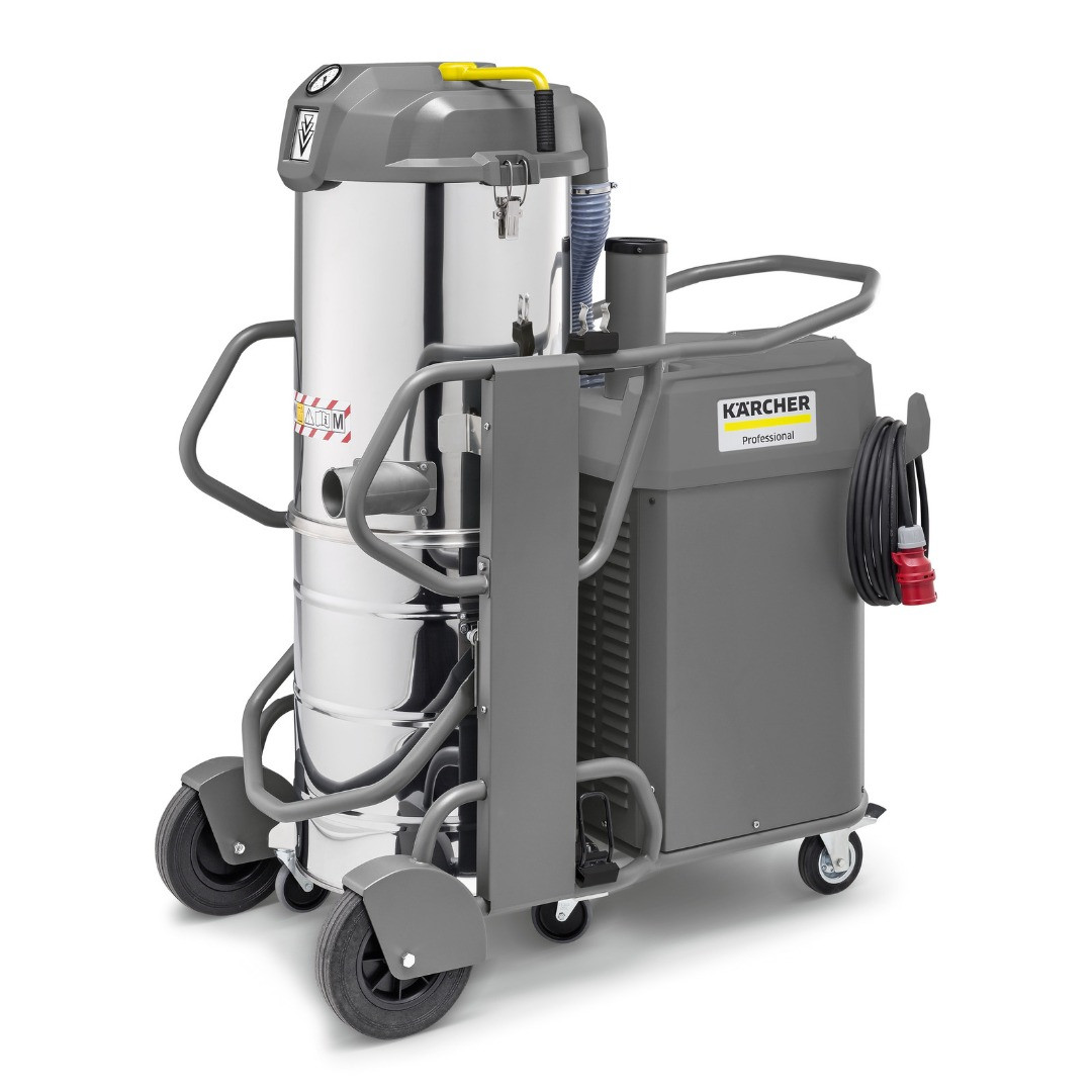 Промышленный пылесос Karcher IVS 100/40 M
