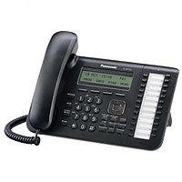 Panasonic Системный IP-телефон Panasonic KX-NT543
