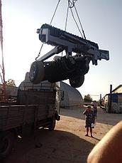 Каток зубчато кольчатый КЗК-9,2У, фото 2