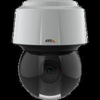 Сетевая PTZ-камера AXIS Q6115-E, фото 1