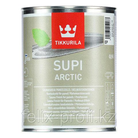 SUPI ARCTIC EP защитный состав 0,9 л.