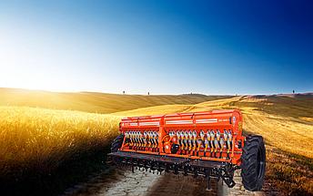 Сеялка зерновая СЗФ-3,6 (Украина, Фаворит), фото 3