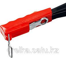 Заклепочник для алюминиевых заклепок 2.4-4.8 мм, длина 240мм, MIRAX, фото 3