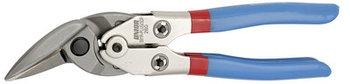 Ножницы по металлу рычажные Пеликан 591R-PLUS/3DP
