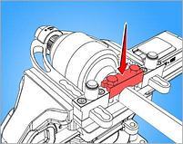 Съёмник для шарниров равных угловых скоростей (ШРУС) 2041/2, фото 5
