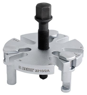 Съёмник зубчатого шкива универсальный 2210/2A
