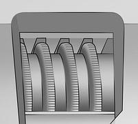 Ключ разводной изолированный 250/1VDEDP, фото 6