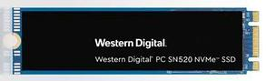 Western Digital® PC SN520 NVMe™ SSD M2 256Gb, фото 3