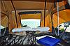 Палатка на крышу, на багажник автомобиля - IRONMAN 4X4, фото 5