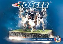 Масло FOSSER (Германия)