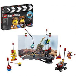 LEGO Movie 2: Набор кинорежиссёра