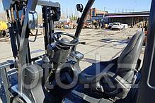 Газ-бензиновый погрузчик Nissan PL02A20, фото 3