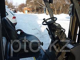 Бензиновый автопогрузчик Nissan P1F1A15J, фото 2