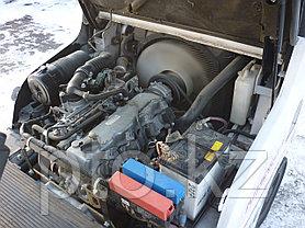 Бензиновый автопогрузчик Nissan P1F1A15J, фото 3