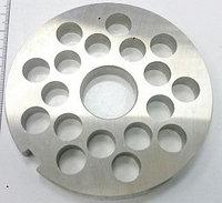 Решётка 16 мм д/мясорубки KT LM-82 UNGER 82016,0