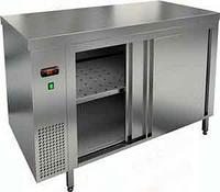 Стол с тепловым шкафом Hicold TS430 10 SN O