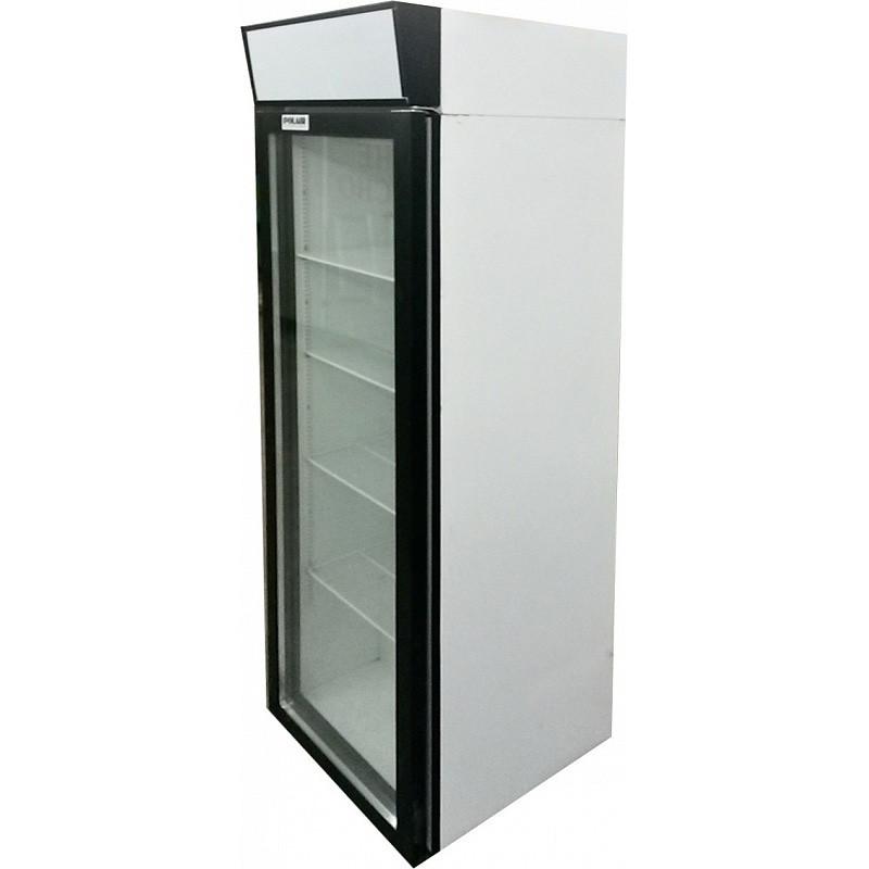 Шкаф холод.со стеклом Polair DM104-BRAVO