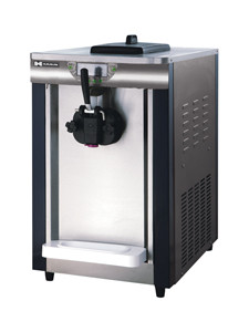 Фризер для мороженого Hurakan HKN-BQ7TP