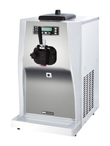 Фризер для мороженого Hurakan HKN-BQ7TPP