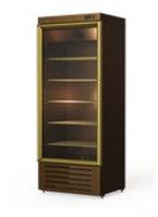 Шкаф-витрина для напитков Kayman К-ШВ-560