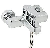 Cмеситель для ванны Genebre cерии KLIP 2