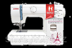 Бытовая швейная машинка Janome Q-23P
