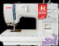 Электромеханическая бытовая швейная машинаJanome Q 23 V