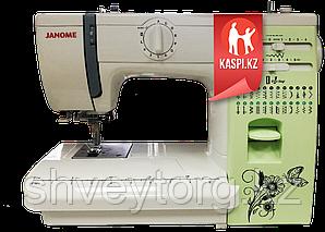 Бытовая швейная машина  Janome Q-23G