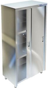 Шкаф для посуды и инвентаря Kayman ШПИ-222/1205