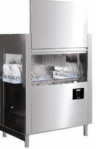Машина посудомоечная Apach ARC100 (T101) ТУННЕЛЬНАЯ ДОЗ+CW Л/П