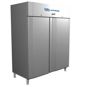 Шкаф холодильный низкотемпературный Kayman К-ШН1400