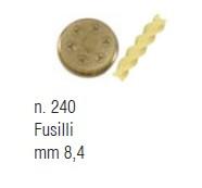 Вставка n.240 д/ Sirman CONCERTO5/ SIRPASTA Y15 8,4ММ