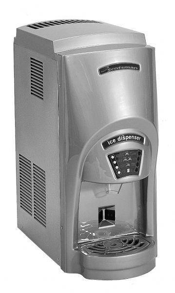 Льдогенератор Scotsman TCS 180 ASM