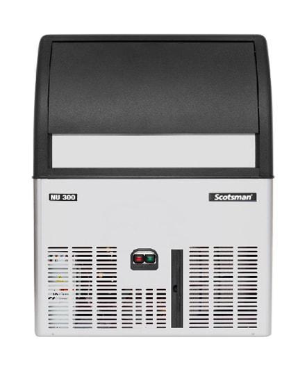 Льдогенератор Scotsman NU 300 WS