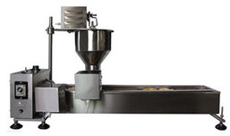 Аппарат для производства пончиков Hurakan HKN-PRF11-900