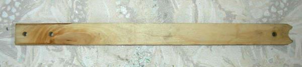 Луч мотовила (54-90036-01) длинный