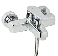 Cмеситель для ванны Genebre cерии KELOGIC