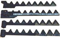 Нож жатки 5 м Р232.10.000 в сборе