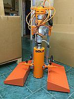 Керноотборник для асфальтобетона Golz KB-200 с электрическим двигателем