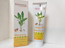 Увлажняющий крем Бьюти, Патанджали,Beauty Cream, 50 g, Patanjali