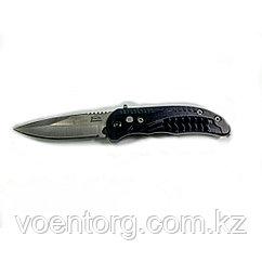 Нож кнопочный(черный)