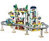 """Конструктор Lepin 01068/Lele 37086/Bela 11035 Friends """"Курорт Хартлейк Сити"""" 1139 деталей аналог LEGO:41347, фото 3"""