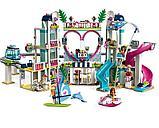 """Конструктор Lepin 01068/Lele 37086/Bela 11035 Friends """"Курорт Хартлейк Сити"""" 1139 деталей аналог LEGO:41347, фото 2"""