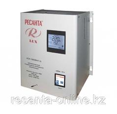 Стабилизатор напряжения Ресанта АСН 10000/1 LUX